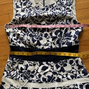 Anne Klein Dresses - Beautiful Floral Summer Nights Dress